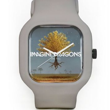 Smoke + Mirrors Watch Collection | Imagine Dragons