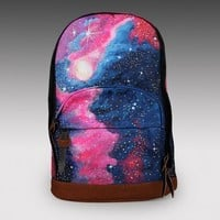 Superbreak DIY Star Universe Backpack