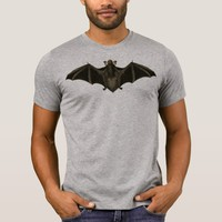 Winged Creature of the Night T-Shirt