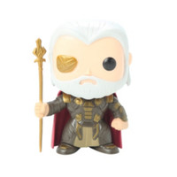 Funko Marvel Pop! Odin Vinyl Bobble-Head
