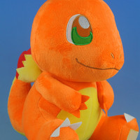 Charmander Doll Pokemon / Pocket Monster 12 inches