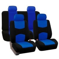 Universal Car Accessories Protective Seat Full Set Covers