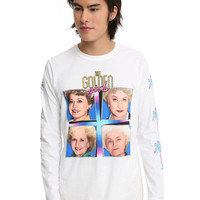 The Golden Girls 90's Long-Sleeve T-Shirt