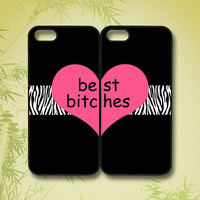 best bitches - iphone 4 case, iphone 5 case, ipod 5 case, ipod 4 case, ipod case, ipod touch case, ipod touch 4,  ipod touch 5