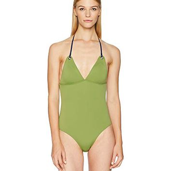 Vilebrequin Neoprene Unis Fortuna Swimsuit