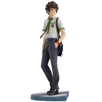 Your Name. Good Smile Company 1/8 Scale Figure : Taki Tachibana [PRE-ORDER] - HYPETOKYO