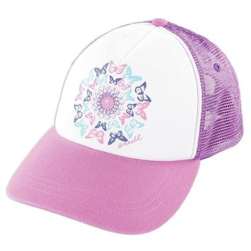O'Neill Girls - Charmed Hat   Pink