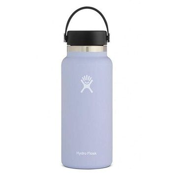 LA Lakers Stainless Steel Water Bottle 32oz or 40oz 2 colors 18oz