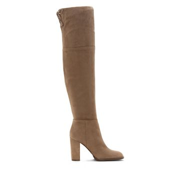 Vince Camuto Grady – Over-the-knee Block-heel Boot