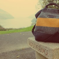 Lee Bag | BRIKA - A Well-Crafted Life