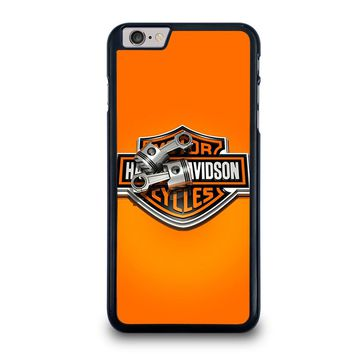 HARLEY DAVIDSON PISTON iPhone 6 / 6S Plus Case Cover