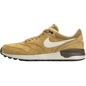 Nike Air Odyssey LTR  - Golden Tan/Light Bone