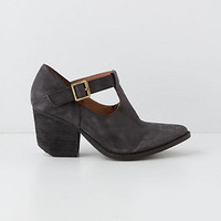 Alamo T-Strap Booties