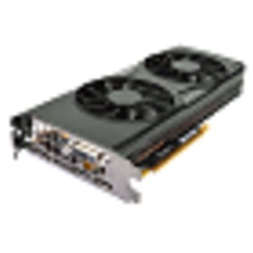 EVGA GeForce GTX 950 Superclocked+ Gaming ACX 2GB GDDR5 PCI Express (PCIe) Triple DisplayPort/DVI Video Card w/HDMI
