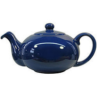 Waechtersbach Fun Factory Royal Blue Tea Pot | Overstock.com