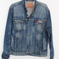 LEVIS Easy Rider Denim jacket Medium