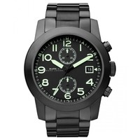 Mens Marc by Marc Jacobs Larry Chrono Watch | Mens Watches