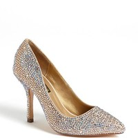 Benjamin Adams London 'Charley' Pointy Toe Pump | Nordstrom