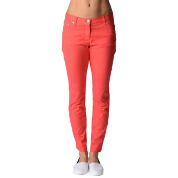 Fred Perry Womens Trousers 31502575 0899