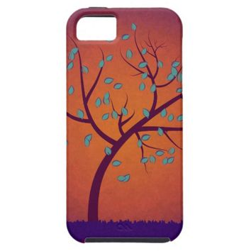 Tree of Life iPhone SE/5/5s Case