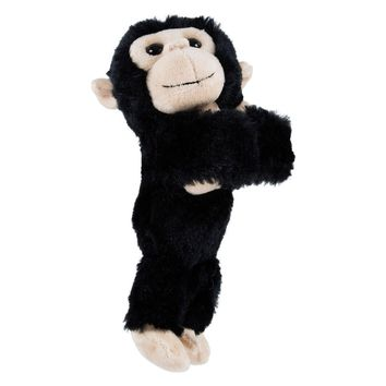 Disney Parks Animal Monkey Plush Snuggle Snapper New with Tag