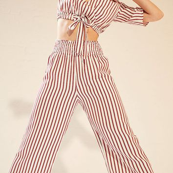 Faster Culottes