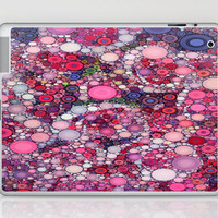 :: Pink Constellation :: Laptop & iPad Skin by GaleStorm Artworks | Society6