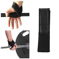2 Pcs. Weight Lifting Hand Wrist Bar Support Strap