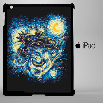 Firefly Serenity Starry Night iPad 2, iPad 3, iPad 4, iPad Mini and iPad Air Cases - iPad