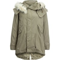 Surplus Coat - Women's