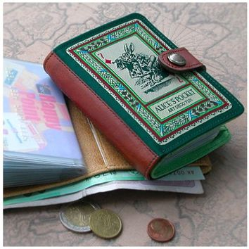 Alice's Pocket Wallet