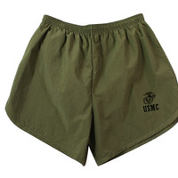 Physical Training Usmc Shorts