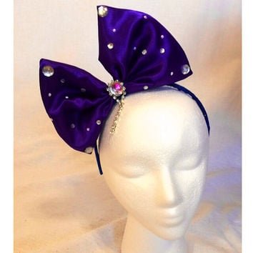 Kawaii Big bow headband