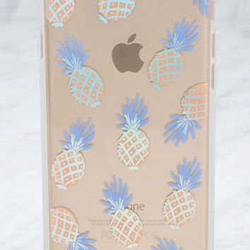 Sonix Pineapple Rainbow iPhone 6 and 6s Case