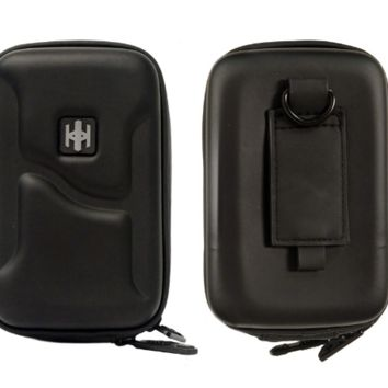 Haze Vaporizer Leather Case