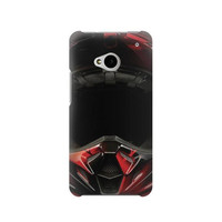 P1373 Motorcycle Helmet Case For HTC ONE M7