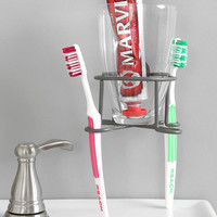 Urban Outfitters - Industrial Toothbrush Holder
