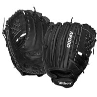 Wilson A2000 Cat Fastpitch Glove - Women's at Eastbay