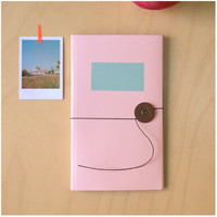 Instax Mini Book Album