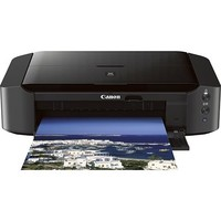 Canon - PIXMA iP8720 Wireless Photo Printer - Black