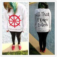 Sleeping With Sirens Crewneck 2