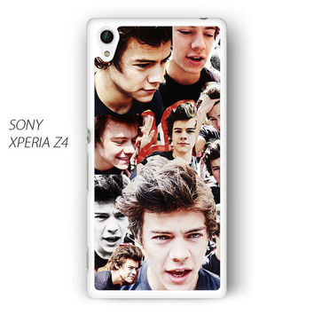 1.Direction album for Sony Xperia Z1/Z2/Z3 phonecases