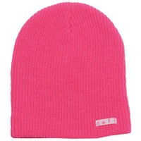 Neff Daily Beanie (Magenta) (Neff NF00001MGT), Beanies | Apparel