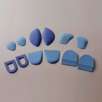 Patterson Medical  Adhesive-Backed PPT Components