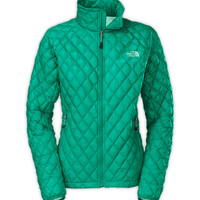 Free Shipping On Women's Thermoball Jacket | The North Face®
