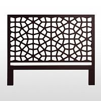 Morocco Headboard | west elm