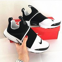 Nike Air contrast Presto Extreme Women Fashion Casual Running Sport Sneakers Shoes