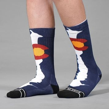 Colorado Beast Soft Socks