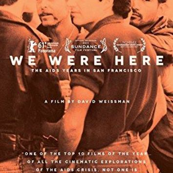 Ed Wolf & Paul Boneberg & David Weissman-We Were Here