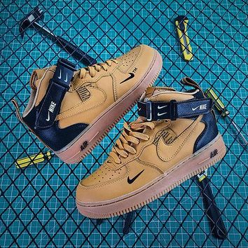 Nike Air Force 1 07 Mid Utility Pack Best Goods